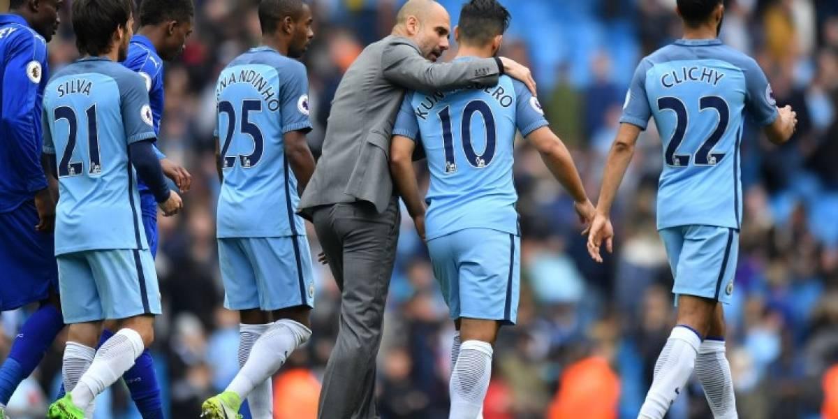 Pep Guardiola logra su segundo fichaje millonario