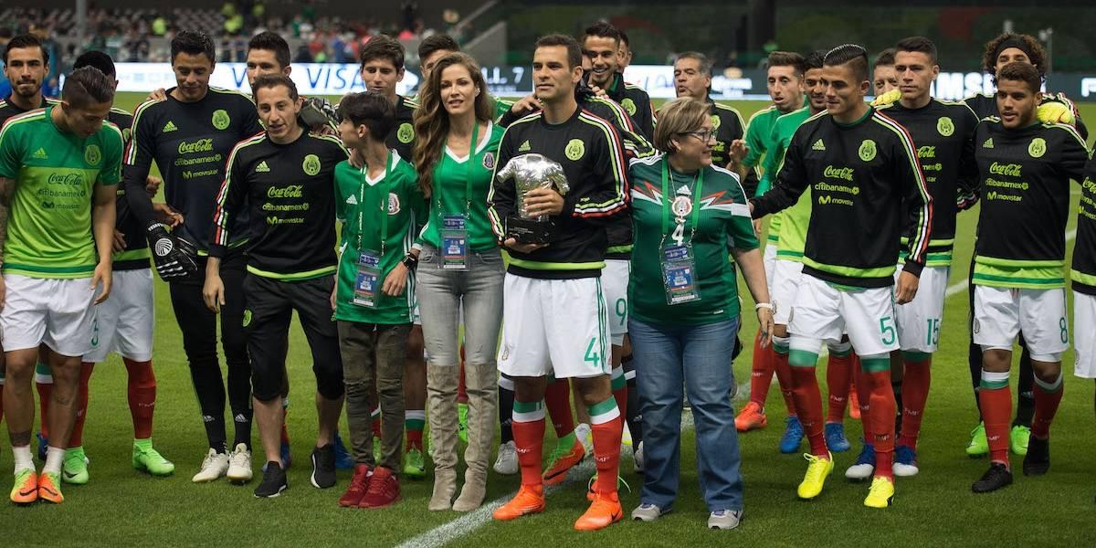 Fundan en México la Asociación de Futbolistas