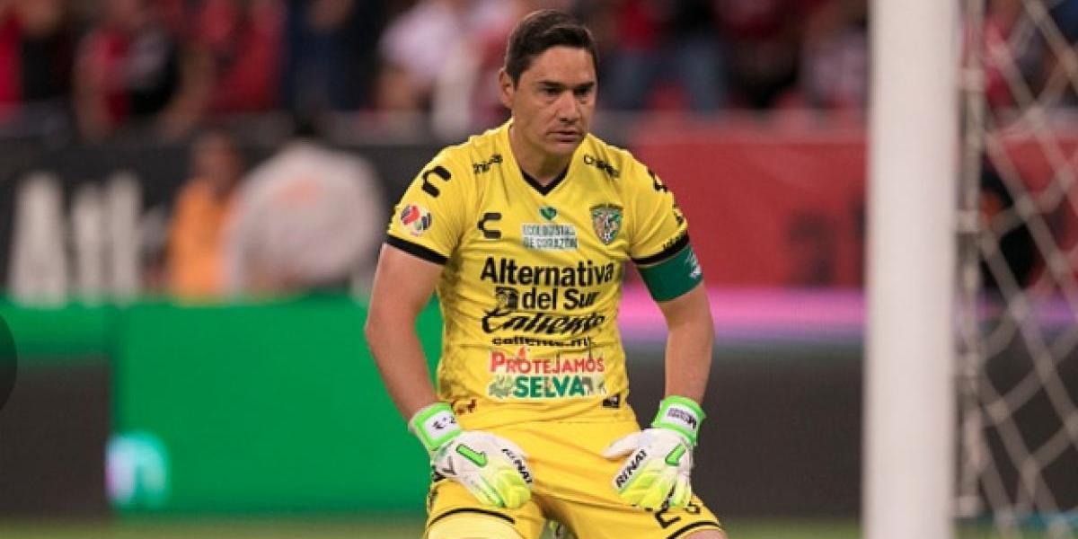 Parece que Moisés Muñoz ya tiene equipo para el Apertura 2017