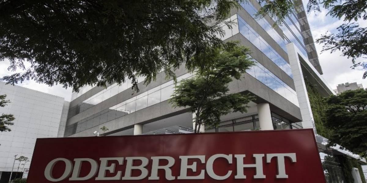 Hackers roban información de la base de datos del investigado conglomerado Odebrecht
