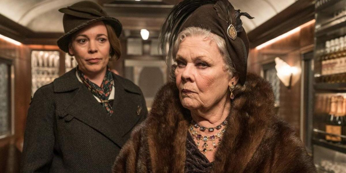 Revelan primer avance de Murder on the Orient Express