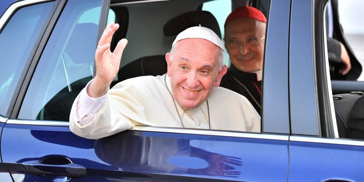 El Caribe se prepara para la llegada del Papa Francisco