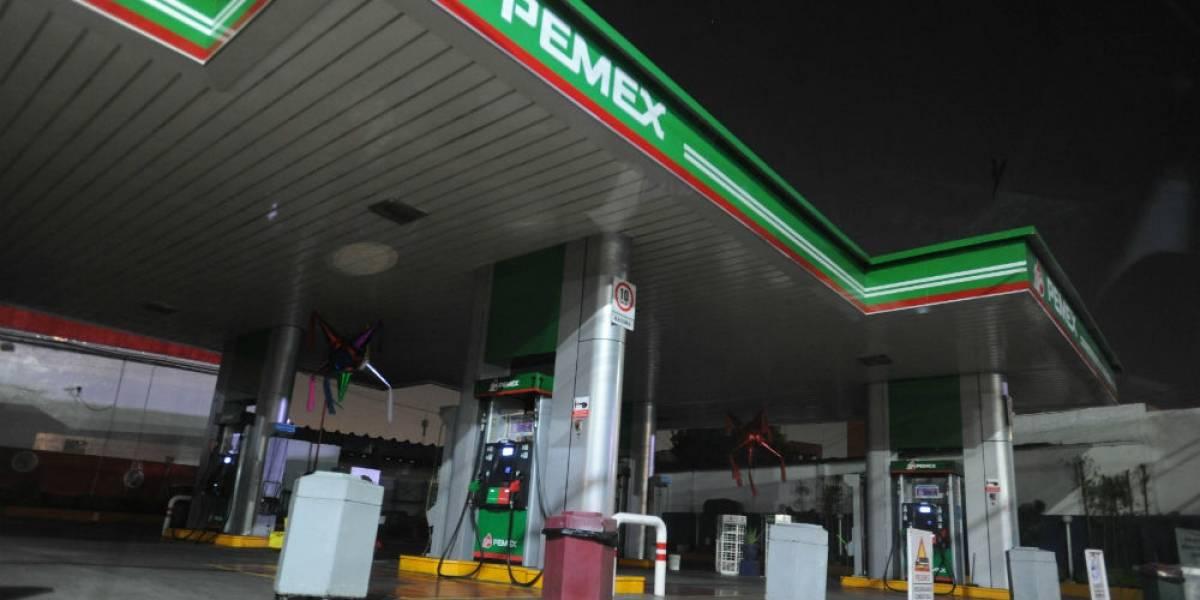 Pemex anula contratos a siete gasolineras de Puebla