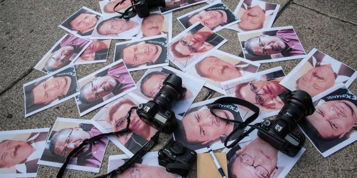 Alertan a México por ser el país más mortífero del mundo para ser periodista