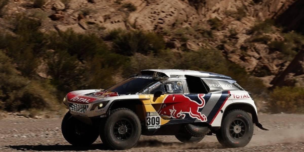 Alerta en el Dakar: Peugeot podría bajarse de la prueba