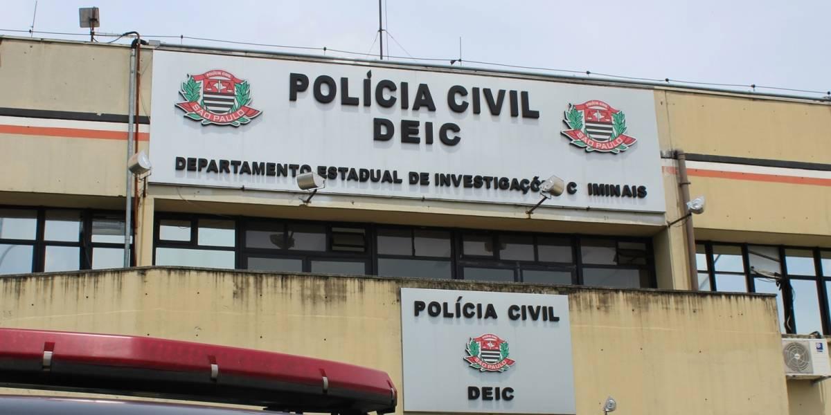 Polícia descobre 3 laboratórios de DVD pirata no centro de São Paulo