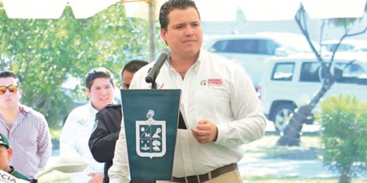 Cabildo también apoya al diputado Daniel Torres Cantú