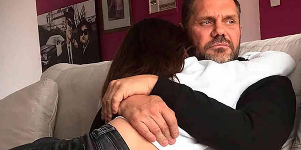 Actor porno escribe conmovedora carta a su hija transexual
