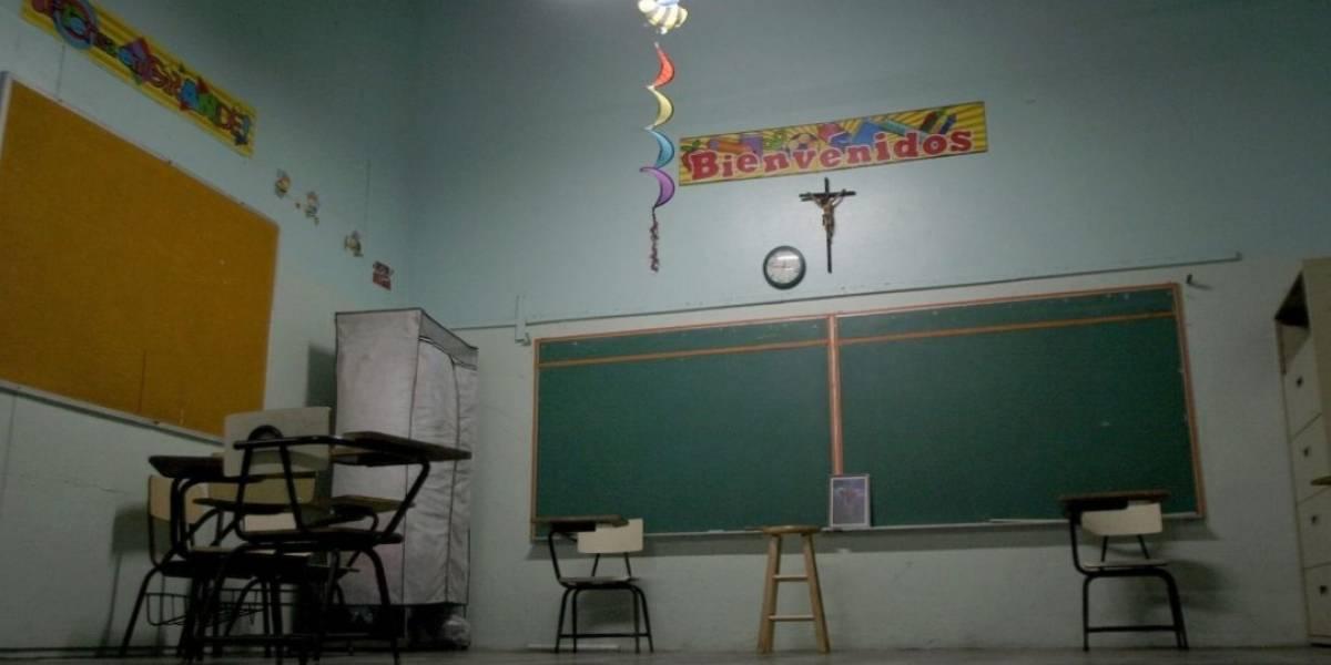 Senadores impactan más de 30 escuelas alrededor de la isla