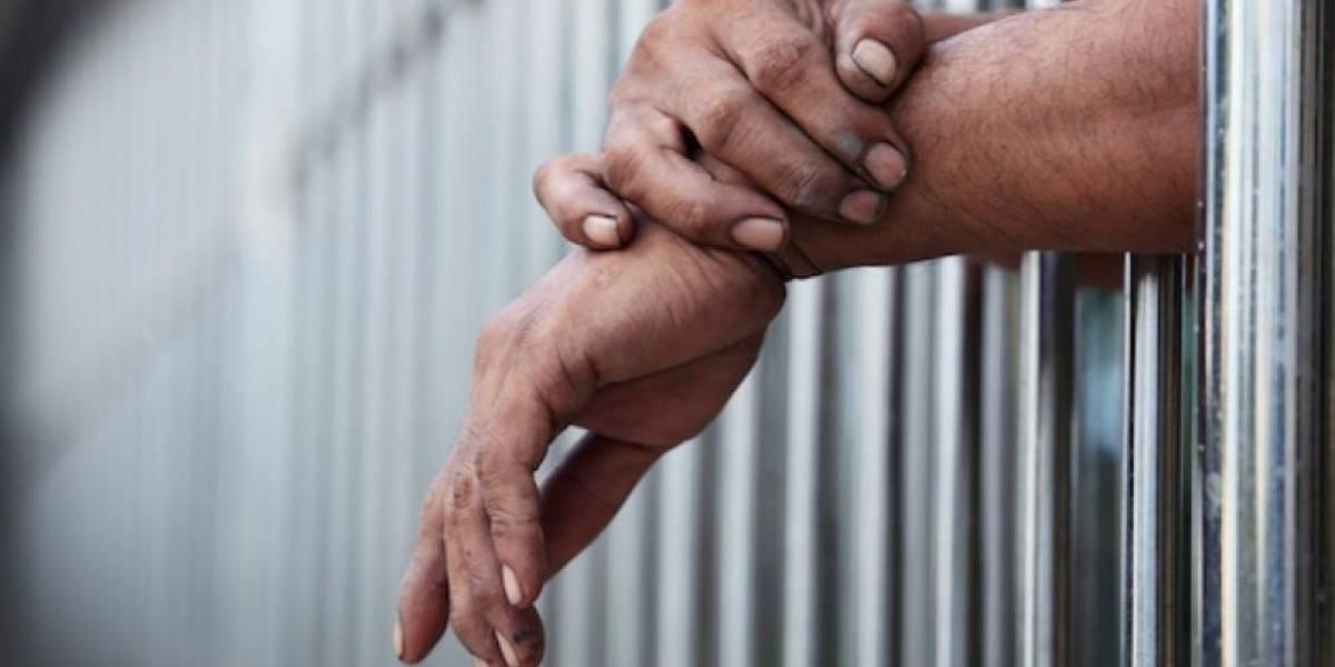 Reportan agresión contra reo en Las Cucharas