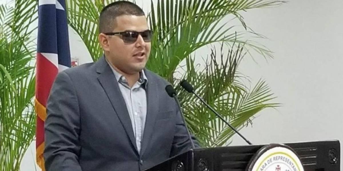 Federales justifican arresto de representante después de las elecciones