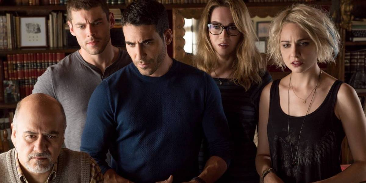 Netflix cancela la serie Sense8