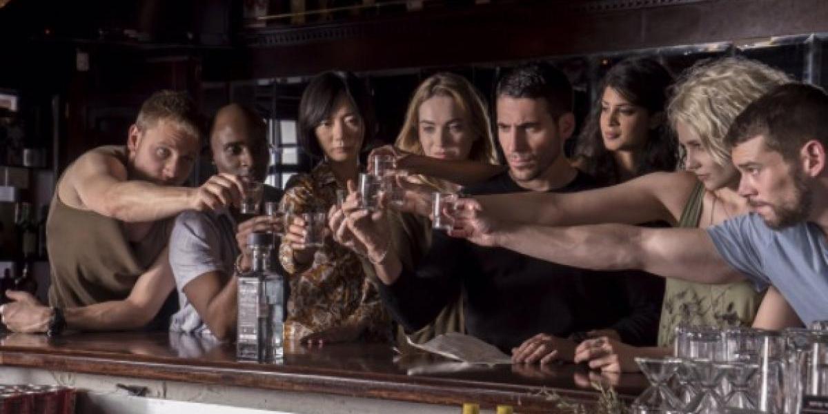 """""""Will"""" se despide tras anuncio de cancelación de tercera temporada de """"Sense 8"""""""
