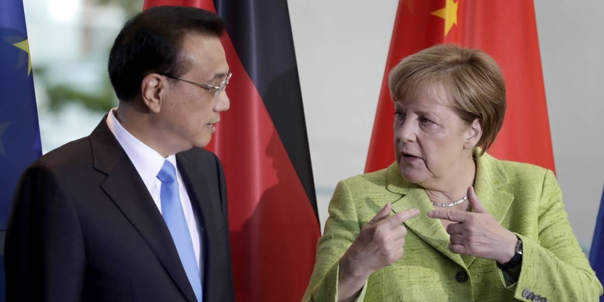 Líderes mundiales reafirman lucha contra calentamiento
