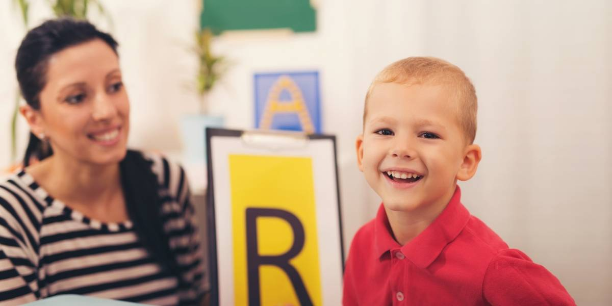 Intervención temprana previene el deterioro en el autismo