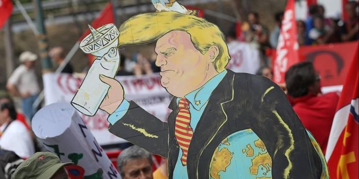 Fin del misterio: Trump anuncia hoy la salida o permanencia del Acuerdo de París
