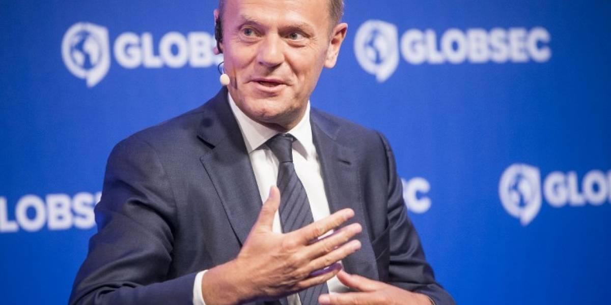 La UE reivindica el Acuerdo de París antes de decisión de Trump