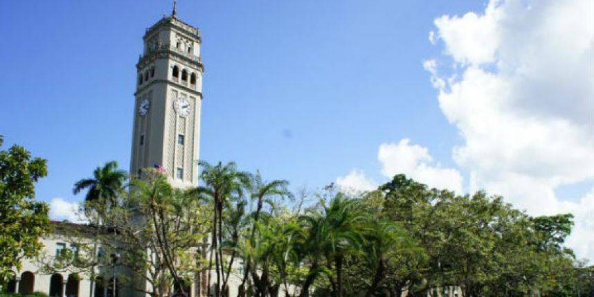 UPR aclara declaraciones del maestro Sambolín tras el cierre de su taller