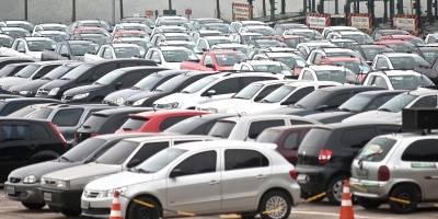 Recall atinge 1 milhão de veículos entre janeiro e maio