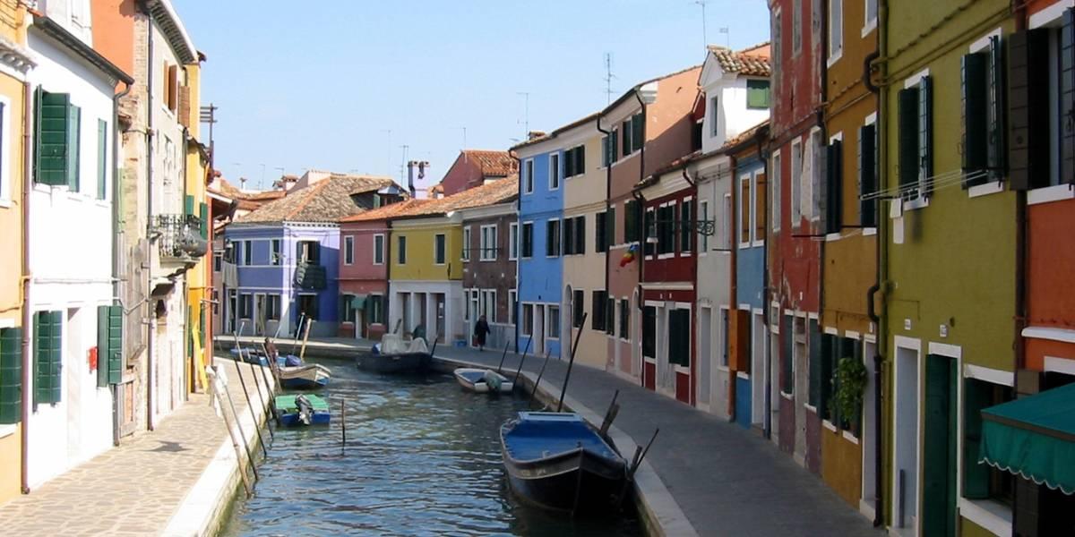Veneza dará hospedagem a grupo que pagou mil euros em bisteca e peixe