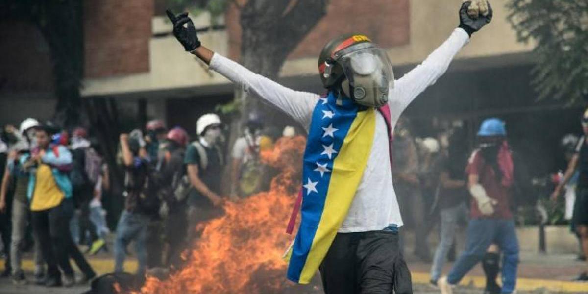 Fiscal de Venezuela presenta acción legal contra Asamblea Constituyente de Maduro