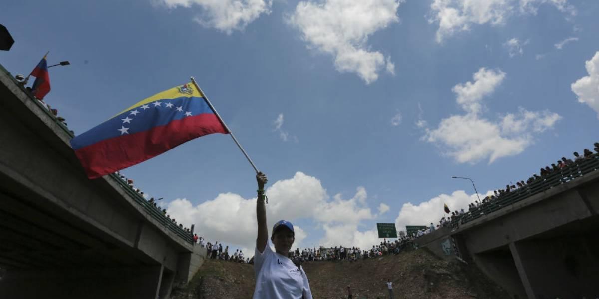 Nueva Constitución de Venezuela, a referéndum: Maduro