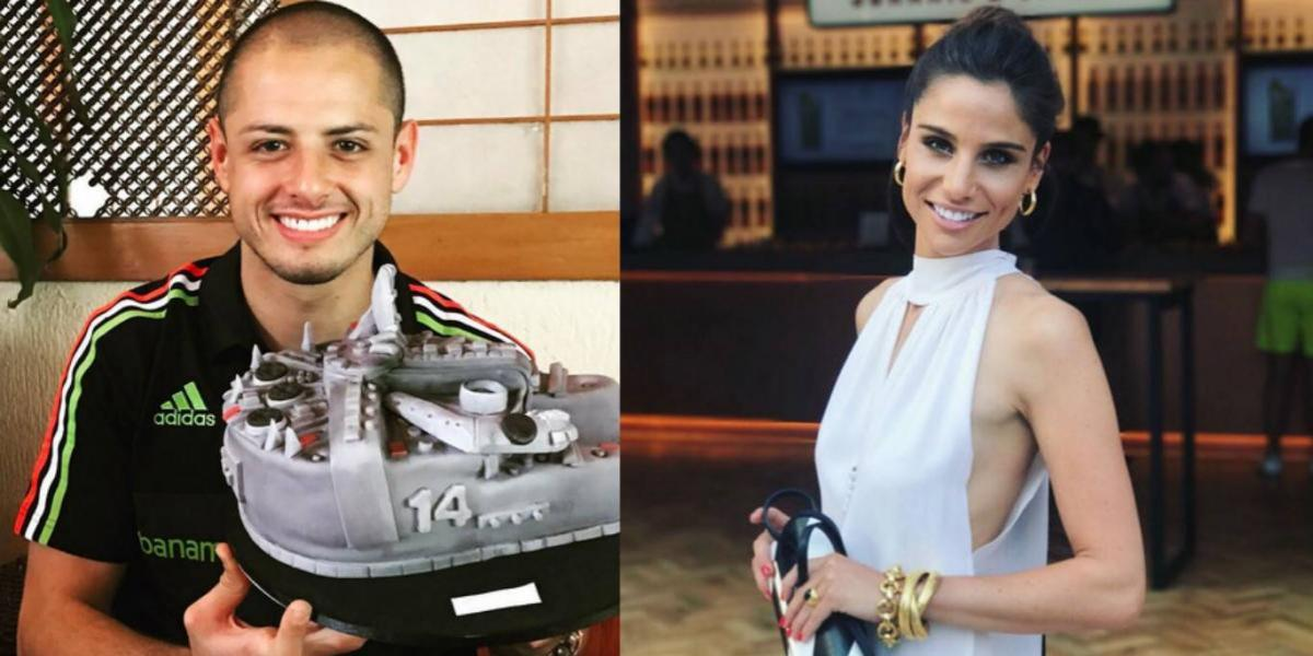 Lucia Villalón asegura que habría sido un error casarse con 'Chicharito'