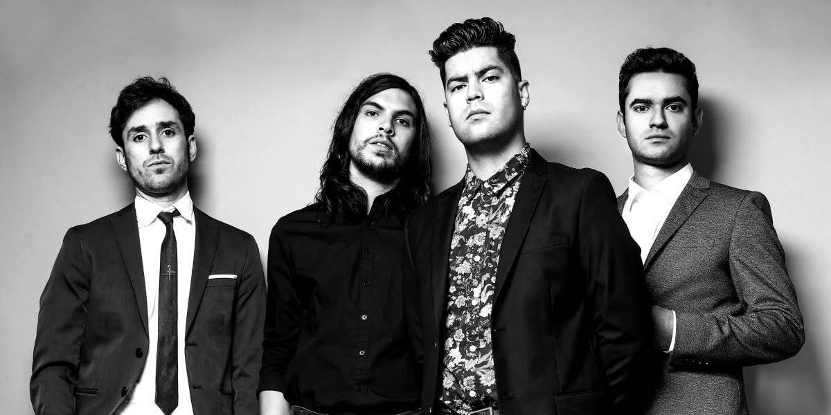 "We are the grand comienza a despedir su álbum ""Volver"""