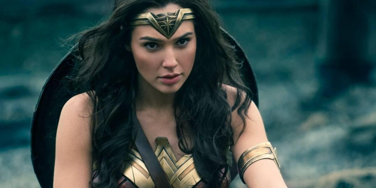 """""""Wonder Woman"""": Líbano prohíbe la película debido a la presencia de la actriz israelí Gal Gadot"""