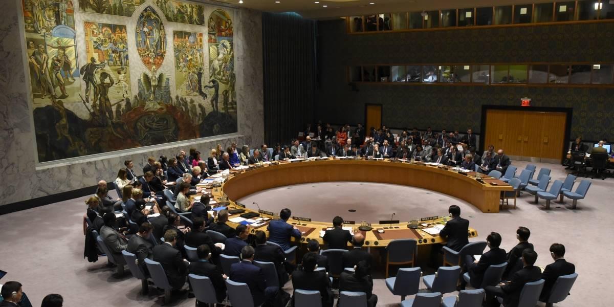 ONU sanciona a funcionarios y empresas de Corea del Norte