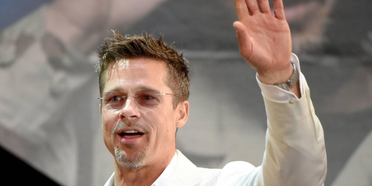 ¡Se pasó! El amable gesto de Brad Pitt con los hijos de Chris Cornell