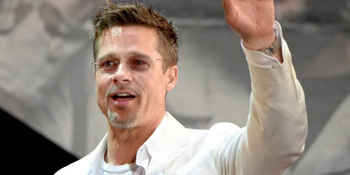 La adicción de Brad Pitt que tiene preocupados a Shiloh y sus hermanos