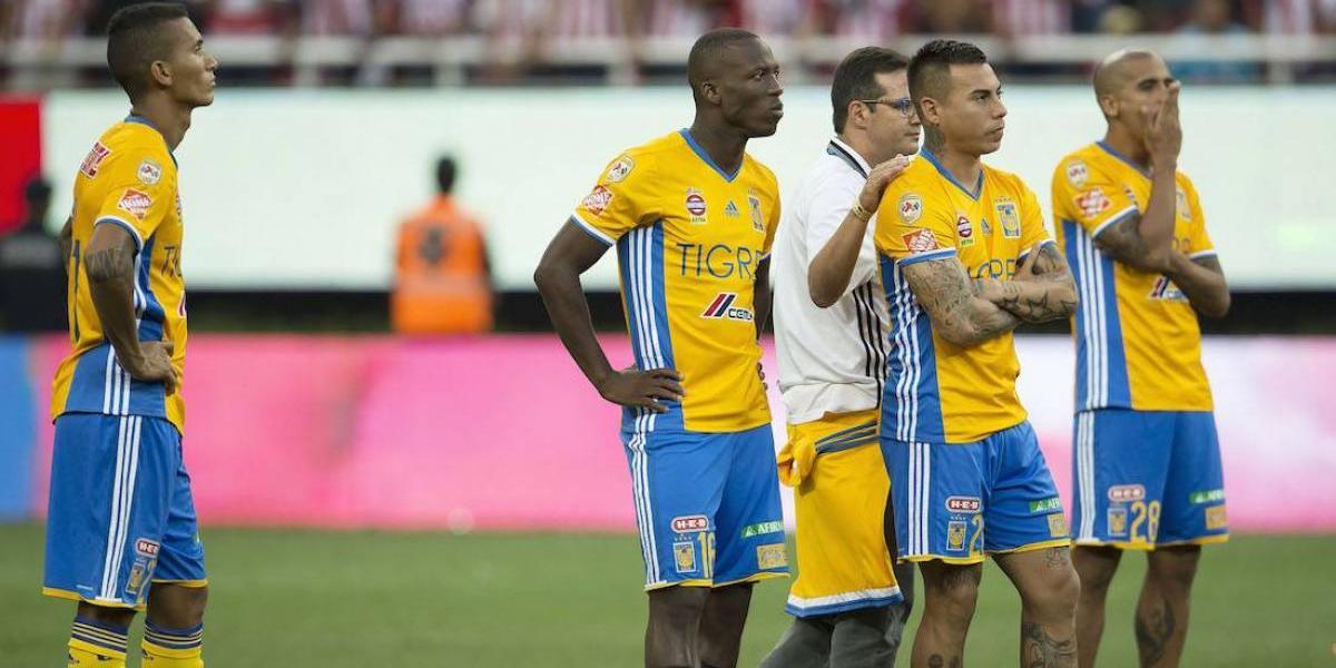 Multa económica a Tigres y jugadores amonestados, el saldo de la final