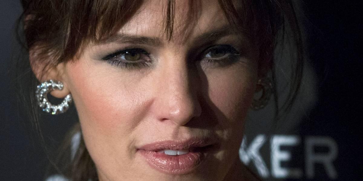 Jennifer Garner ganha papel em série da HBO