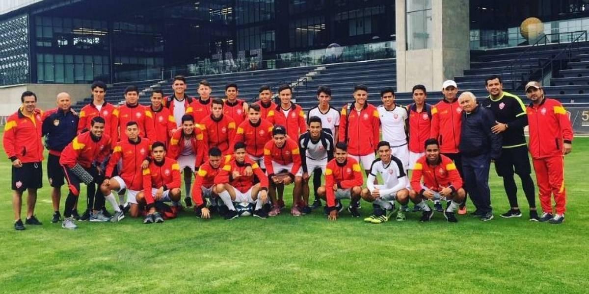 Tecos asciende a Segunda División de la mano del Pony Ruíz