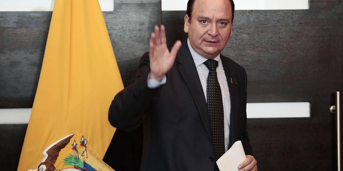 Entrega a Ecuador información del caso Odebrecht