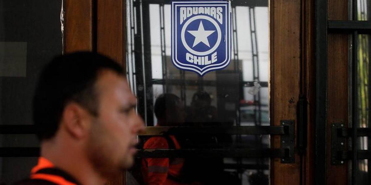 Aduanas: Hacienda se declara dispuesto a negociar propuesta de funcionarios a cambio de que termine el paro