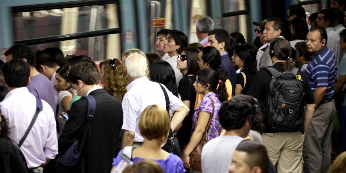 Línea 7 del Metro estará operativa en 2025: Vitacura será la comuna con más estaciones