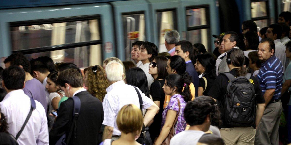 Metro restableció servicio en Línea 1 luego de operar con retraso de frecuencia y de manera parcial