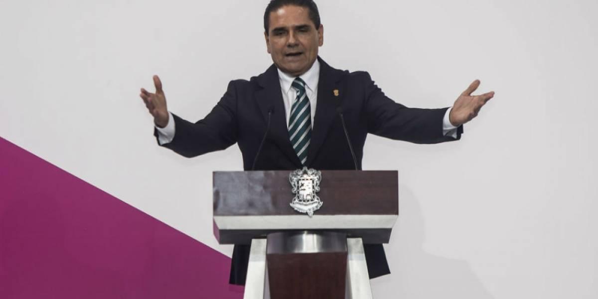 #Confidencial: Silvano Aureoles, con una incompetencia más