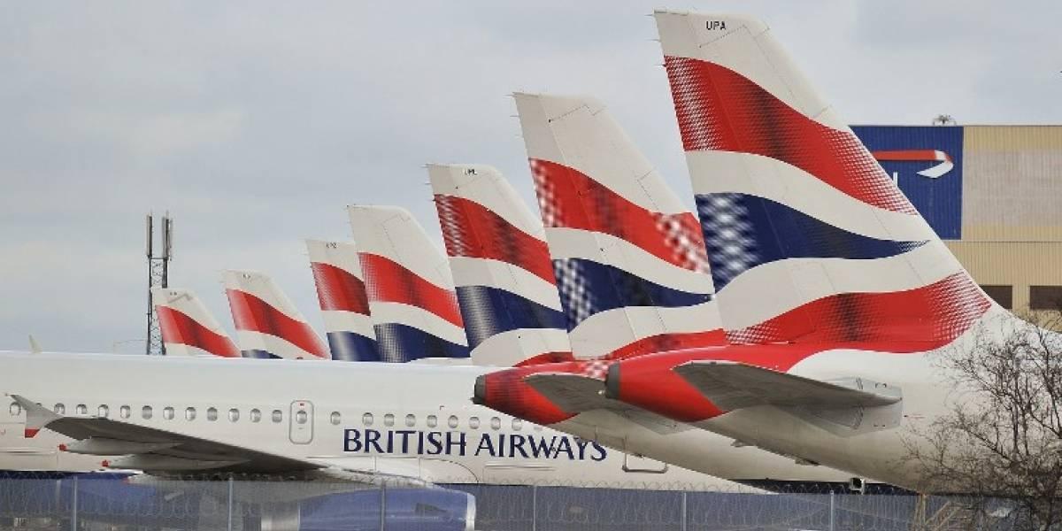 British Airways acumula problemas: ahora personal de cabina anuncia huelga