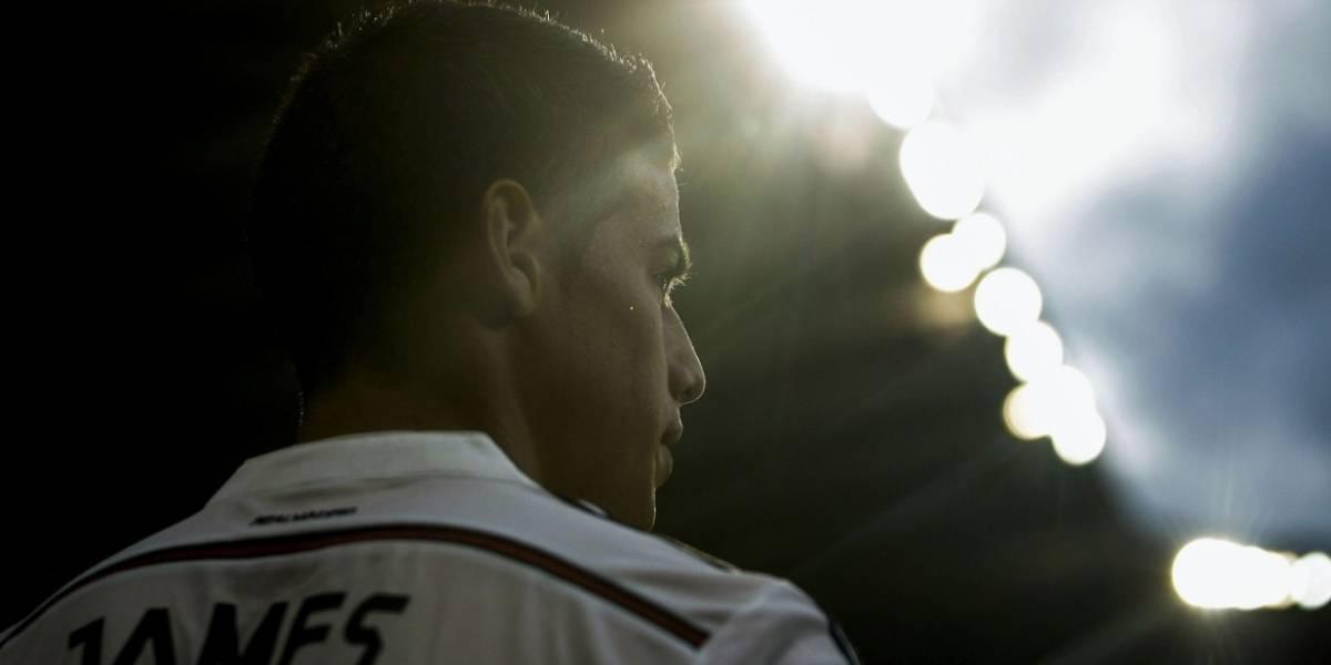 James debutó con Real Madrid en Cardiff ¿Se despedirá allí mismo?