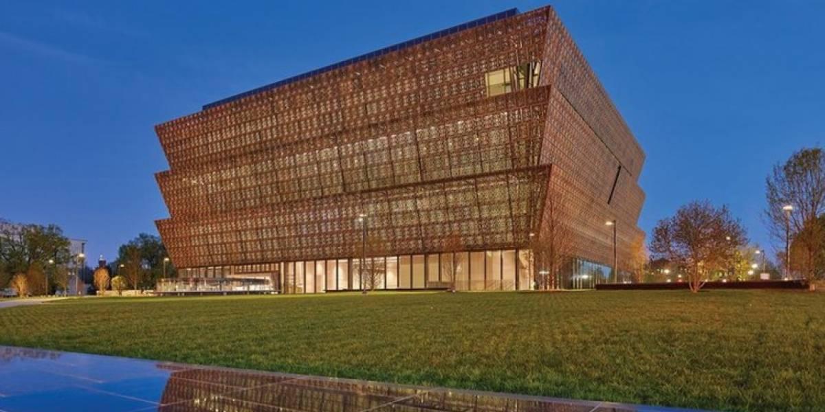 Investigan aparición de soga colgando en museo de cultura negra de EEUU