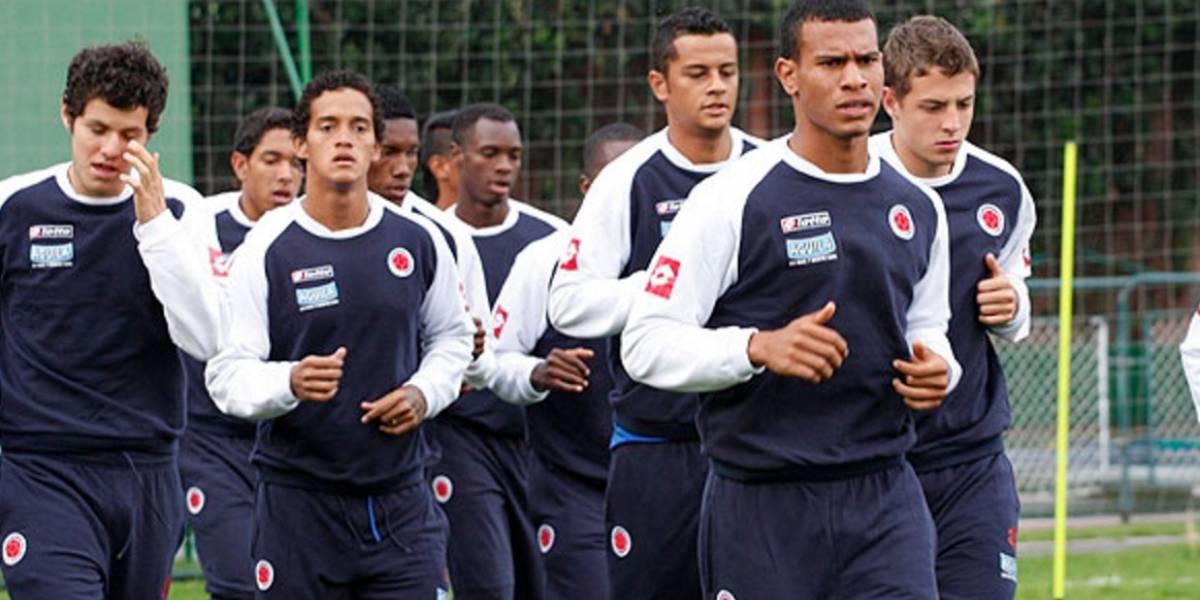 Miguel Ángel Julio, ex jugador de selección Sub-20, fue encontrado con cortes en su cuello