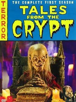 cuentos de la cripta