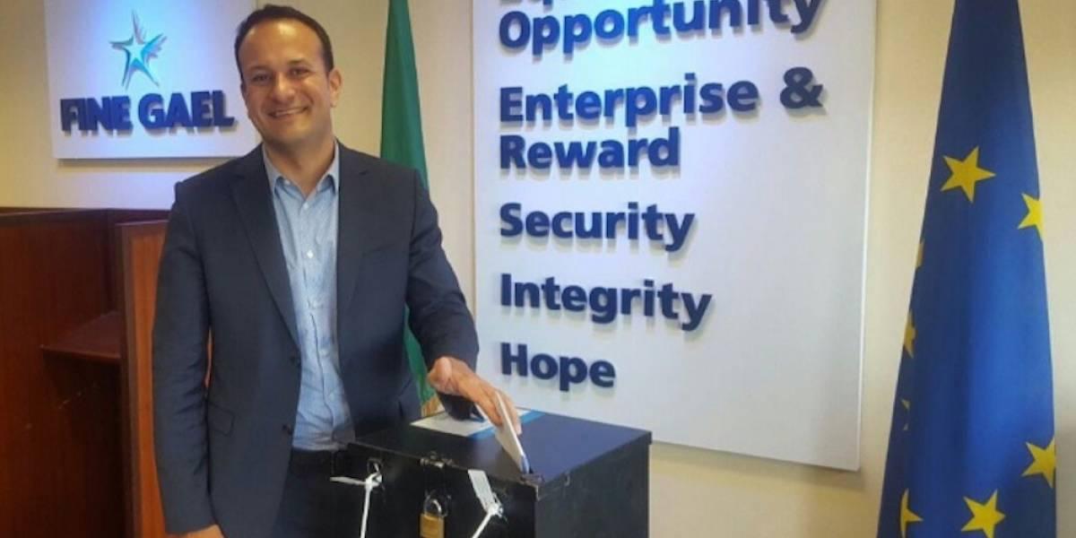 Irlanda tendrá por primera vez un primer ministro gay