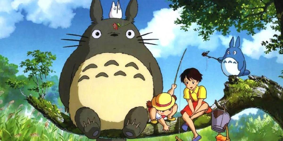 Totoro tendrá su parque temático en Japón