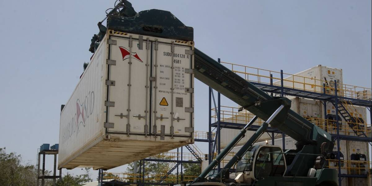 Exportaciones colombianas aumentaron el 25,4 % en el primer trimestre del año