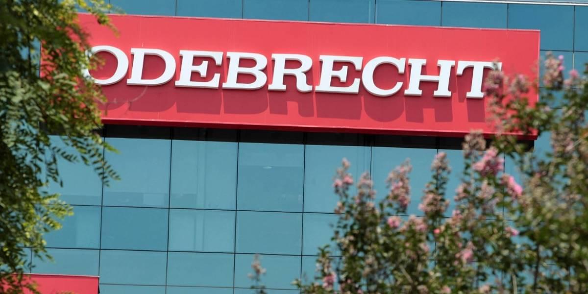 Odebrecht demanda al gobierno de Colombia por 3,8 billones de pesos