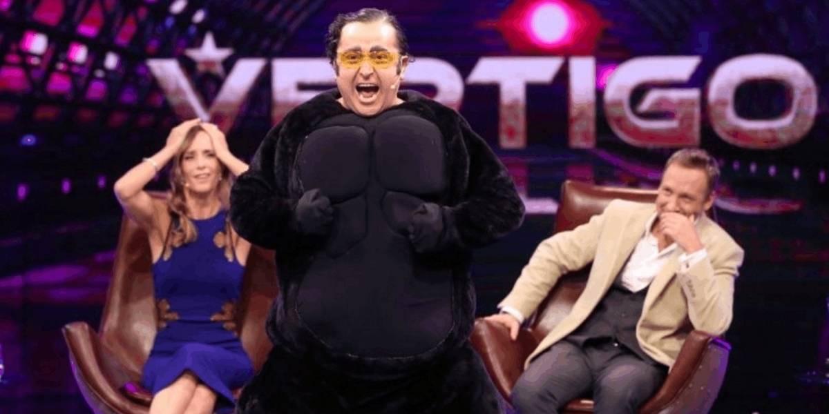 """""""Yerko Puchento"""" le gana a Cecilia Pérez: CNTV no sancionará a Canal 13 tras polémica rutina"""